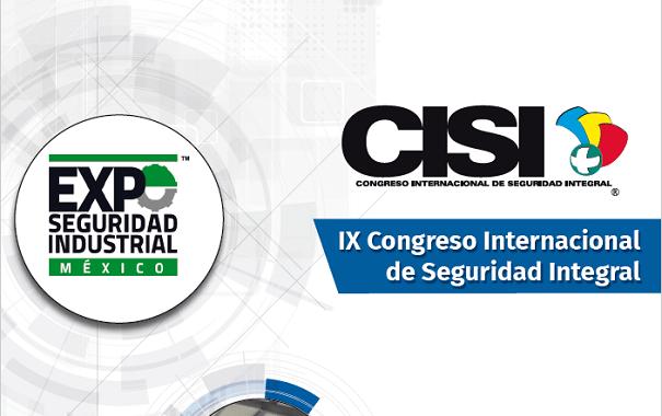 Se anuncian fechas para la Expo Seguridad Industrial 2020 y IX CISI