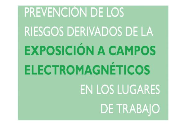 Descarga: Guía técnica sobre exposición a campos electromagnéticos