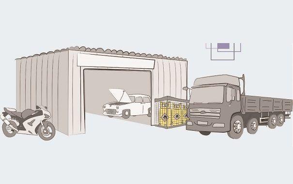 Video: Seguridad y salud en el taller mecánico de vehículos de motor