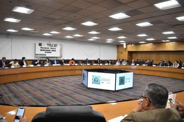 STPS apuesta por mecanismos de autocumplimiento para inspecciones en subcontratación ilegal