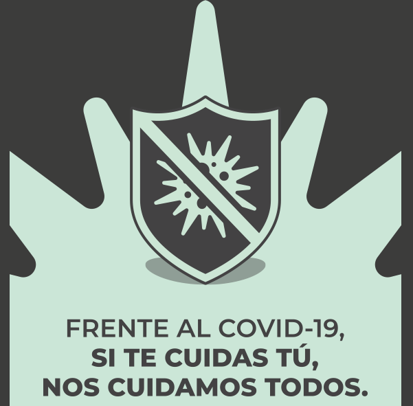 Se declara como emergencia sanitaria la epidemia generada por COVID-19