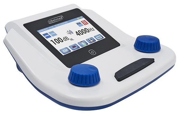 SIBELSOUND DUO, un nuevo concepto de audiometría para Medicina Ocupacional.