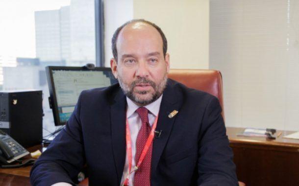 Vinícius Pinheiro, Director Regional de OIT, visita México esta semana