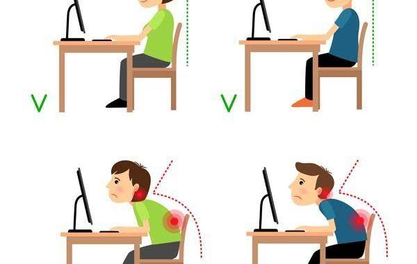 Guía del monitor en Ergonomía #GRATIS