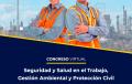 ¡Llevaremos a cabo el 1er Congreso virtual sobre SST, gestión ambiental y protección civil del 26 al 28 de junio!