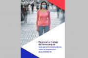 Descarga Guía para empleadores OIT: Regresar al trabajo de forma segura