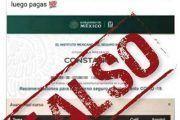 Más de 6 millones se han capacitado a través de la plataforma CLIMSS; algunos están vendiendo las constancias.