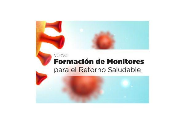 ÚLTIMA HORA: El curso Formación de Monitores para el Retorno Saludable ya está disponible en la plataforma CLIMSS