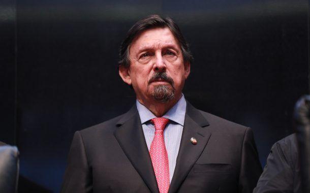 La minería, una de las más riesgosas actividades y con precarias condiciones laborales: Napoleón Gómez Urrutia
