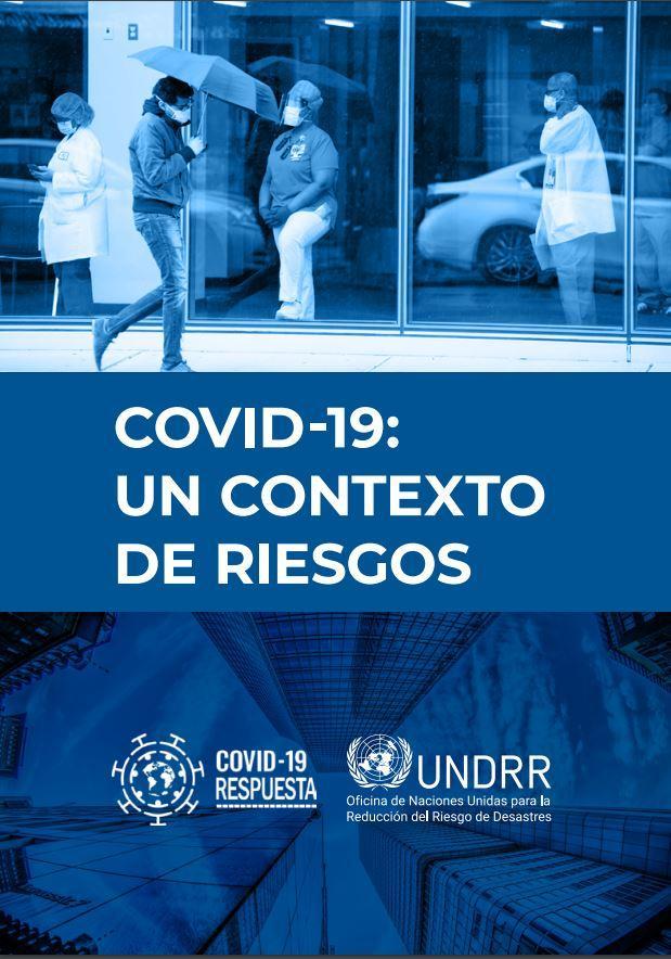 Descarga: COVID-19, un contexto de riesgos