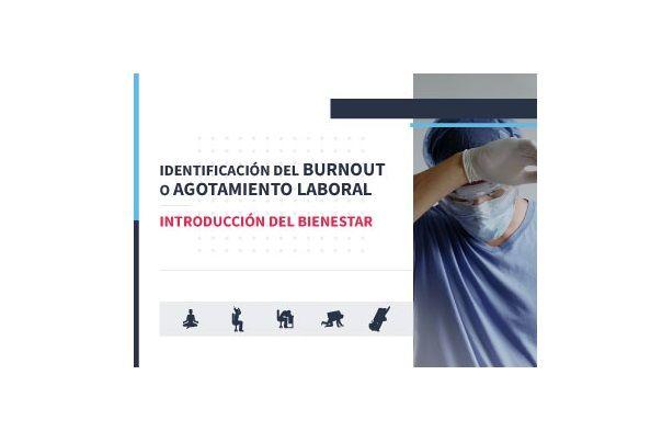 Ofrece IMSS capacitación en línea para identificar Síndrome de Burnout o agotamiento laboral