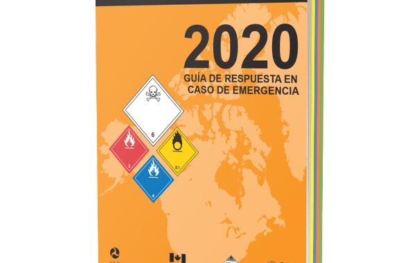 Ya disponible la Guía de Respuesta a Emergencias GRE 2020