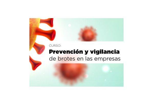 Nuevo curso en la plataforma CLIMSS: Prevención y vigilancia de brotes