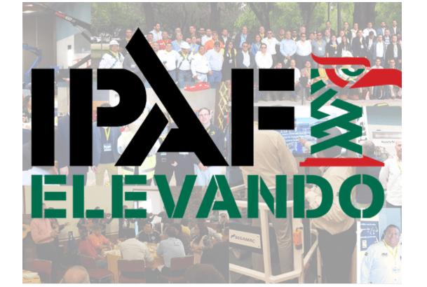 Comunicado: Se llevará a cabo IPAF ELEVANDO MEXICO 2021 en Querétaro