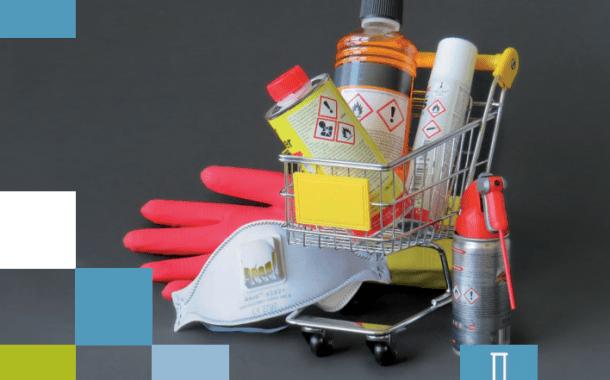 Descarga: ¿Preparado para el uso de sustancias peligrosas?