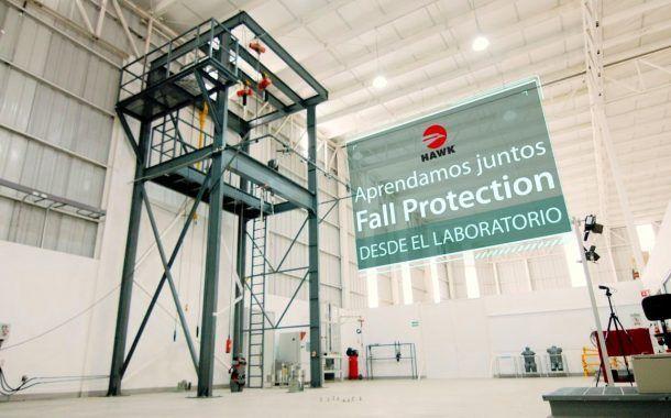 HAWK Fall Protection estrena serie de videos sobre trabajos en alturas en Youtube