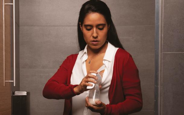 Descarga: Nueva Guía para la Instalación y Funcionamiento de Salas de Lactancia de la STPS