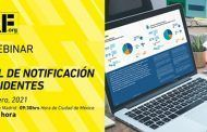 Participa en este IPAF webinar sobre notificación de accidentes por plataformas de elevación