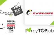 Empresa mexicana fabricante de EPP es reconocida como SUPER EMPRESA y participa en el concurso #ILovemyTOPjob