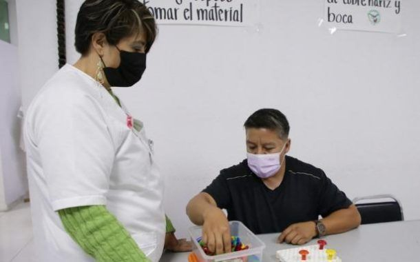 Higiene del sueño y sana expresión de las emociones, claves para preservar la salud mental durante pandemia: IMSS