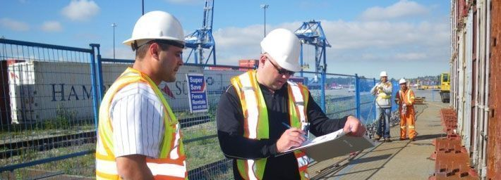¿ Que es un Diagnóstico de Seguridad y Salud en el Trabajo?