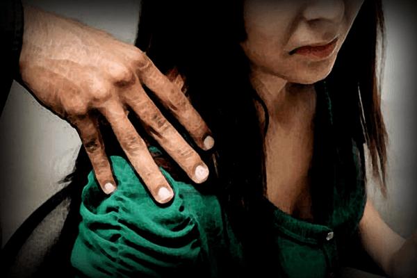 Descarga: trabajo libre de violencia y acoso sexual