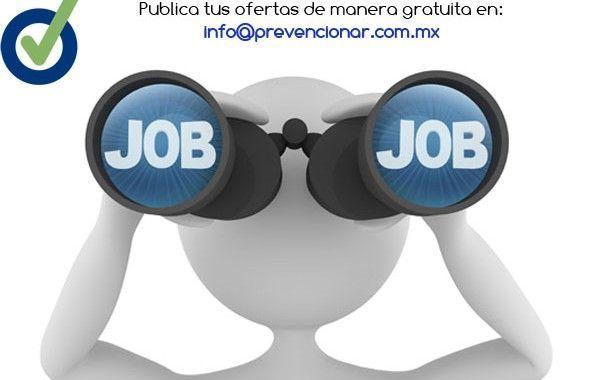 Oferta de empleo: Supervisor HSE para parque eólico