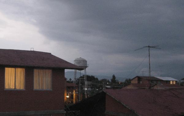 Morelos, con alto nivel de descargas atmosféricas por tormentas