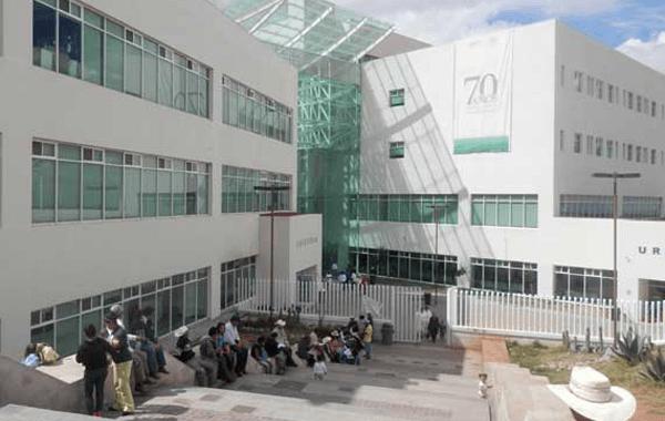 Certificarán centros de atención médica como hospital seguro