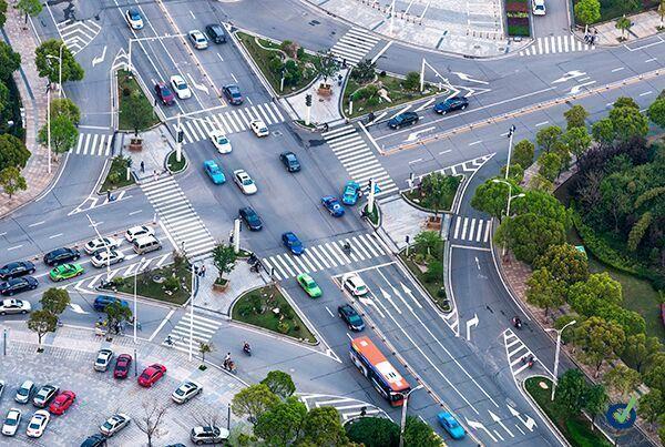 Alertará Waze a usuarios sobre zonas peligrosas en el DF