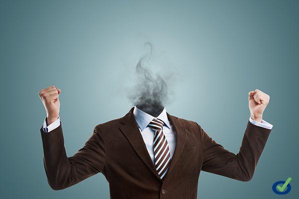 La OMS incluye en su clasificación de enfermedades el 'Burn-out'