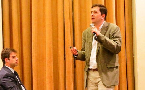 ¡Agustín Sánchez-Toledo viene por primera vez a México e impartirá un curso sobre la ISO 45001!