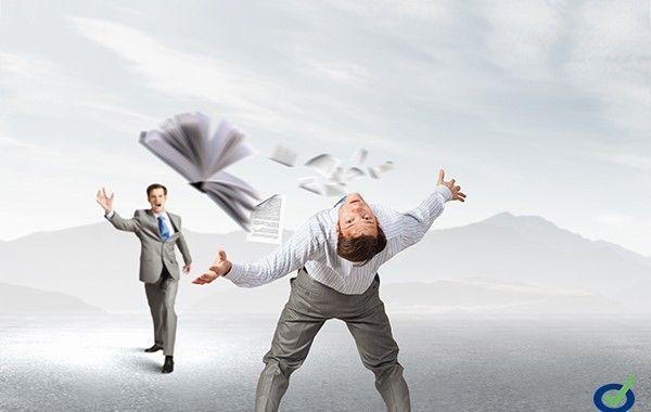 Violencia en el trabajo o mobbing, problema de salud