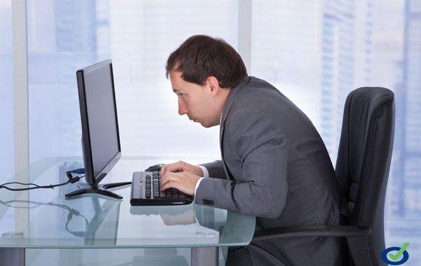 Descarga: Trabajo con Pantallas: Riesgos derivados del avance de las TIC.