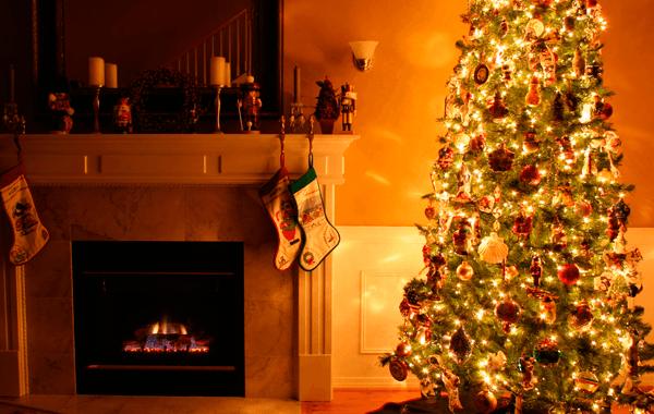 9 consejos para evitar incendios esta Navidad