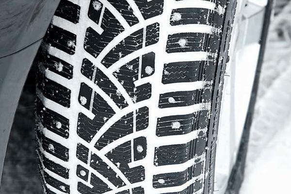 Neumáticos y frenos: Por tu seguridad cómo cuidarlos en invierno