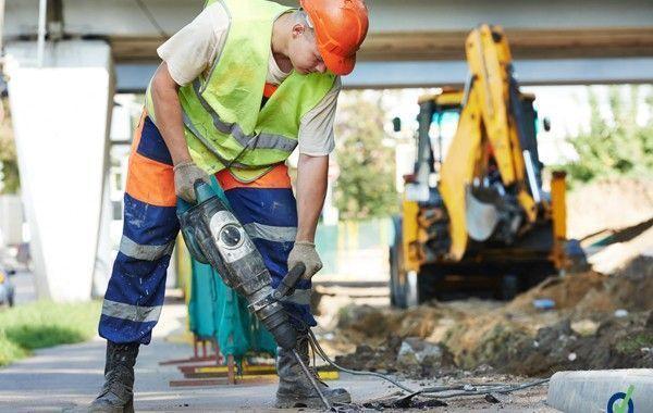 Descarga Manual: Ruido y vibraciones en la maquinaria de obra