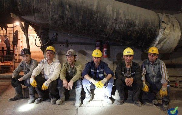 Protocolo de inspección para la industria minera se renueva