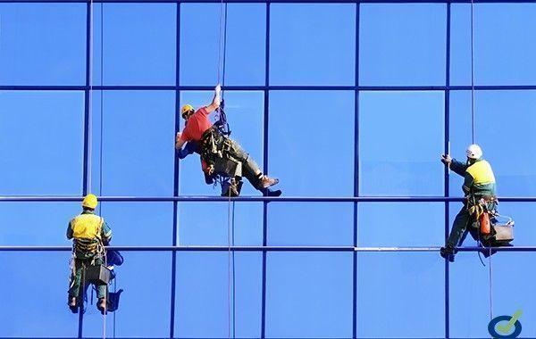 Vídeo: NOM-009-STPS-2011, Condiciones de seguridad para realizar trabajos en altura