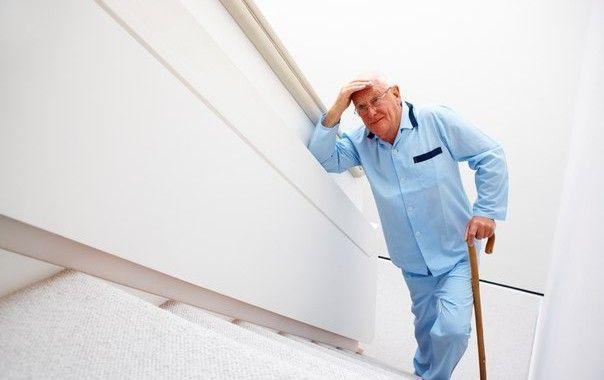 Videos: Prevención de accidentes en personas mayores