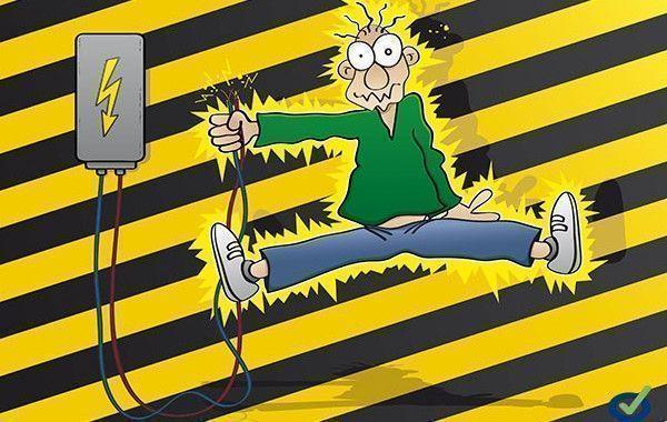 Descarga: Riesgos debidos a la Electricidad Estática