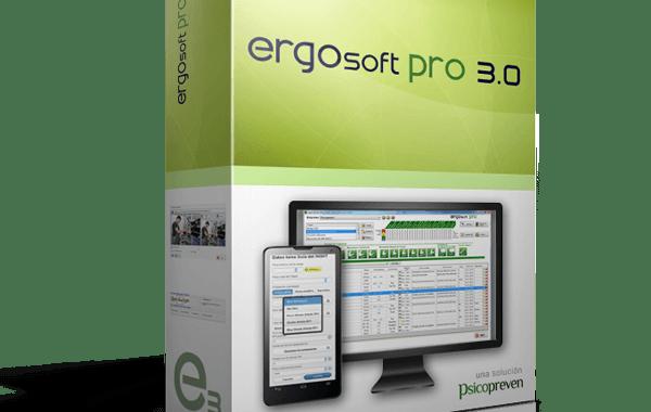 ErgoSoft Pro 3.0 - Software de evaluación de riesgos ergonómicos