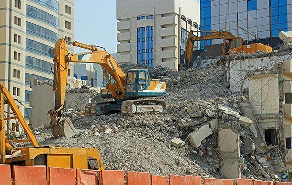 Se reportan 50% menos fallecimientos en Yucatán en sector de la Construcción.