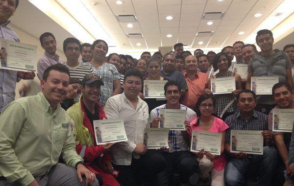 Mira lo mejor del curso de Espacios confinados NOM-033-STPS-2015 de MSA México