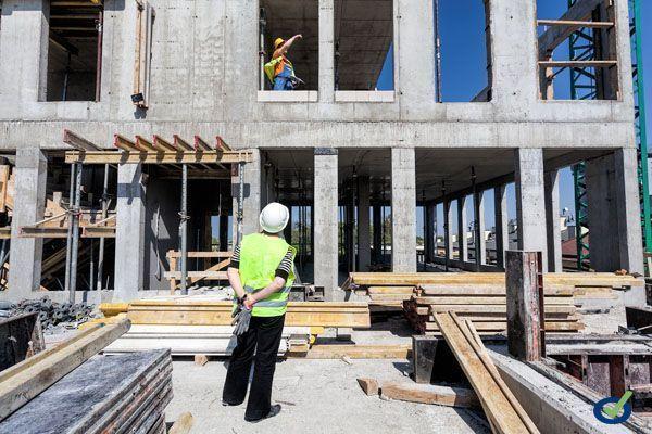 Descarga: Manual de Seguridad, salud y bienestar en las obras de construcción