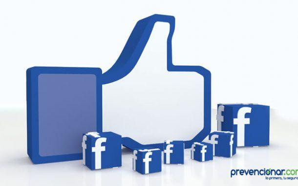 ¡¡¡ Prevencionar Facebook supera los 95.000 me gusta !!!!