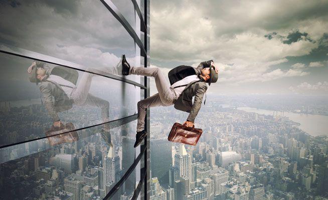 Prevención de caídas, una necesidad en la construcción