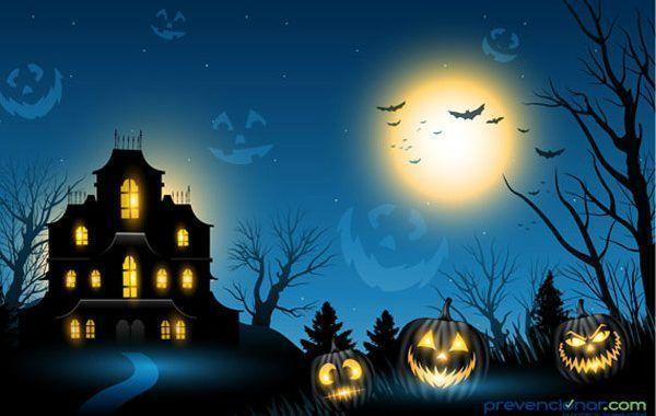 Disfruta este Halloween y Día de Muertos de forma segura y saludable.