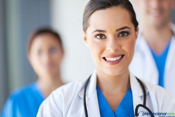 ambiente laboral y salud