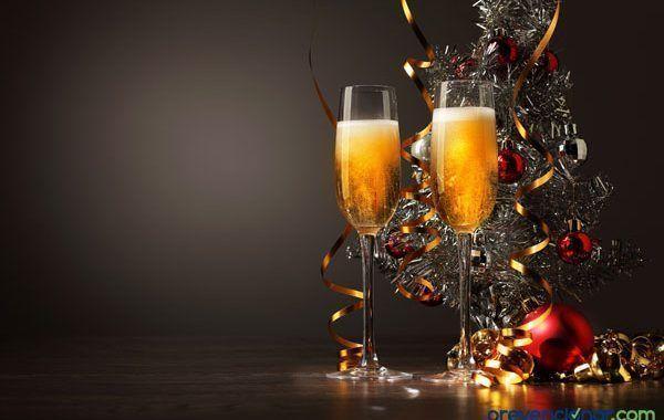 Recomendaciones para emergencias en estas fiestas de año nuevo